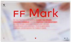 ffmark #font #fontfont #responsive #website #type #web #typo