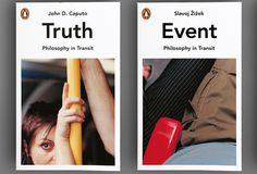 Creative Review Tillmans shots feature on Penguin Philosophy in Transit series #cover #book