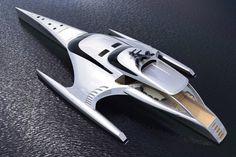 Super yacht Adastra #super #adastra #yacht #modern