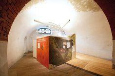 Alle Größen   The Fortress – Franzensfeste   Flickr - Fotosharing! #design #gruppe #laurin #franzensfeste #gut #gruppegut #kofler #laurinkofler