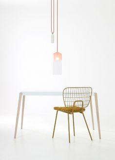 Lightness in Lines by Studio WM #design