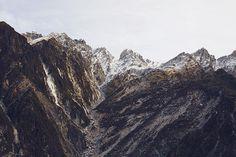 mountain #earth #nature #mountains #sky