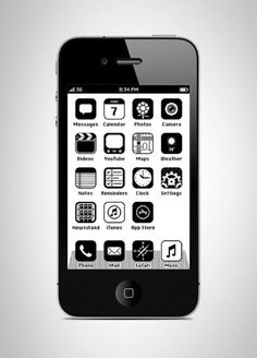 Are You Sure You Want To Install iOS 86 On Your iPhone? #86 #design #retro #iphone #ios