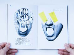 OWT creative #packaging #print #paper #book