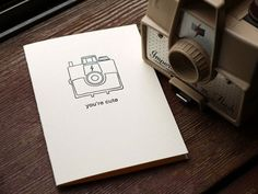 Design Work Life » Etsy Finds: Print and Grain #photo #print #design #grain #cute