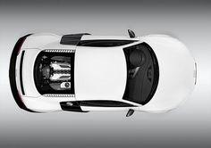 All sizes | r8-v10-52-fsi-quattro-2010-top-down-view_w800 | Flickr - Photo Sharing! #saudi #car
