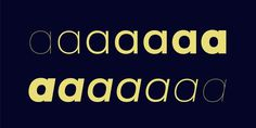 Celias Webfont & Desktop font « MyFonts #font #swiss #minimal #type #typography