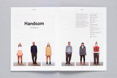 Sometimes Magazine #print