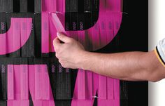 cDIM / nude posters 2005 on Behance #etruy5ey