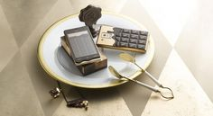 SH-04D|Q-Pot. OFFICIAL WEB SITE #chocolate #cellphone #mobile