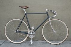 Bertelli • Biciclette Assemblate • New York City • Monday #bike
