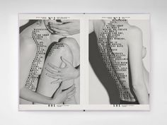graphicporn:Claudiabasel Grafik #white #design #black #photography #and #typography