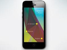 Marco Polo Siglo 21 #app
