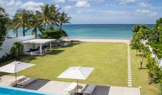 Villa 444 in Thailand