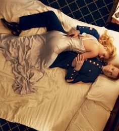 Fashion Photography by Annie Leibovitz #fashion #photography #inspiration
