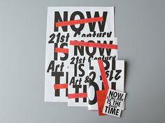 Dutch graphic design by Meeusontwerpt | Cosas Visuales #print #design