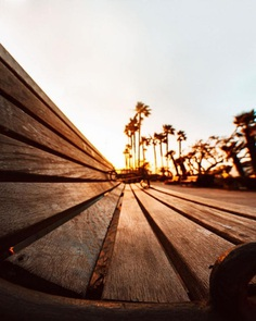 Brilliant Landscapes of California by Ryan Longnecker