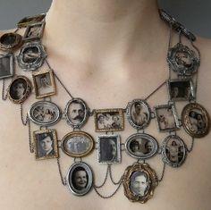 im having a breekout #necklace