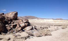 West Coast – Part 02 #creative #rocks