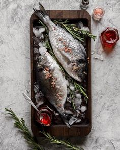 Amazing Food Photography by Julia Cosmo
