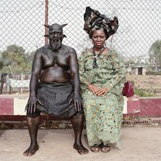 Nollywood by Pieter Hugo #nollywood