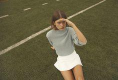Dreamy Feminine Photography by Juliette Cassidy