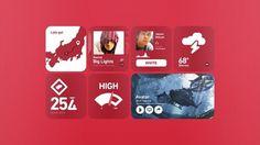 Kult House: Honda Element #interface