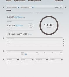 Solo: Creative Project Management | Colorcubic #infographics #design #typography