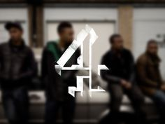 ad_channel4.jpg #ward #craig #typography