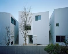 Naoya Kawabe Architect & Associates