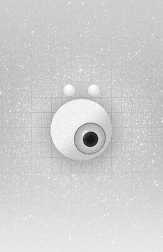 Flö Aada| Logotype for business card.
