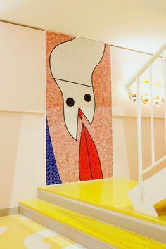 8-Fragile-via-San-Damiano-Atelier-Mendini-studiopepe-yatzer #interior #design #architecture #graphic