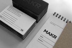 makr branding