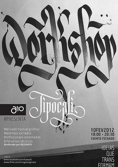 Todos os tamanhos | Workshop Tipocali | Agencia A10 | Flickr – Compartilhamento de fotos!