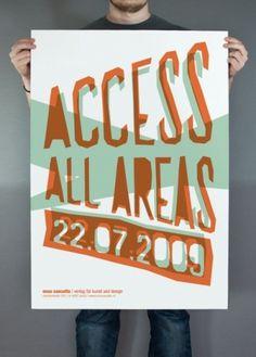 Enzo Cascatto, Verlag für Kunst und Design — Pixelot, das Paulfolio #screen #print #poster