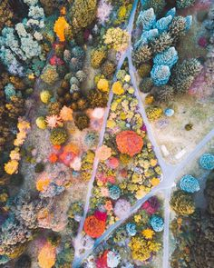 Australia From Above: Magnificent Drone Photography by Peter Yan