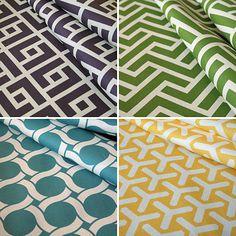 fancy frills #pattern