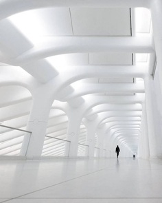 Spectacular Architecture and Urban Photography by Simon Lachapelle