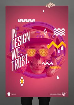 In design we trust 03. on the Behance Network