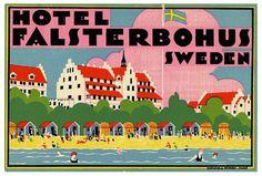 Sara Lindholm - ettannorlundaliv: hotel falsterbohus sweden (by... #hotel #falsterbohus #design #sweden