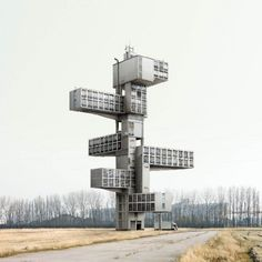 NTHN blog #photo #fake #photoshop #architecture
