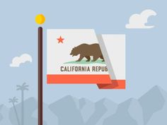 Likes | Tumblr #icon #flag #california