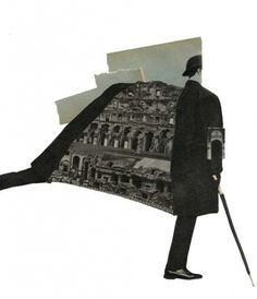 hand made collage (08-10) : .............................. #clara #digital #collage #mata
