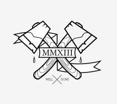 MMXIII #2013 #design #graphic #modern