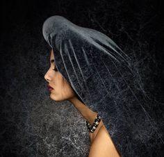 Portrait Photography by Anna Koudella