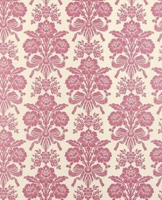 coqueterías - pink floral