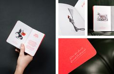 Notebook, Editorial, illustration