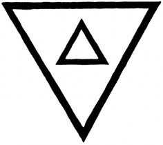 Figure 3 #triangle #hex #hexagram