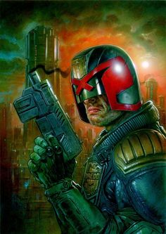 Dredd (2012) Movie Comic Book Cover #movie #poster #film