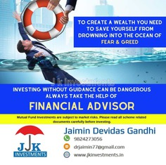 J K Investment Best Financial advisor..! Call us on 📱9824273056 #MutualFund #Investments #JKInvestment #Deesa #SIP #Market #invest #investing